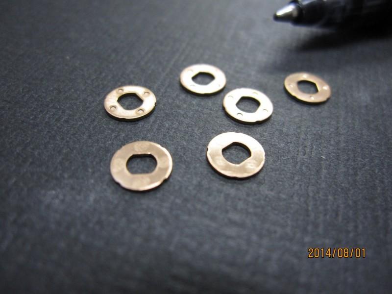 ベリリウム銅