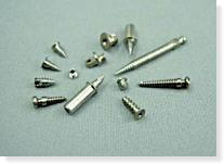 特殊金属材料・表面処理