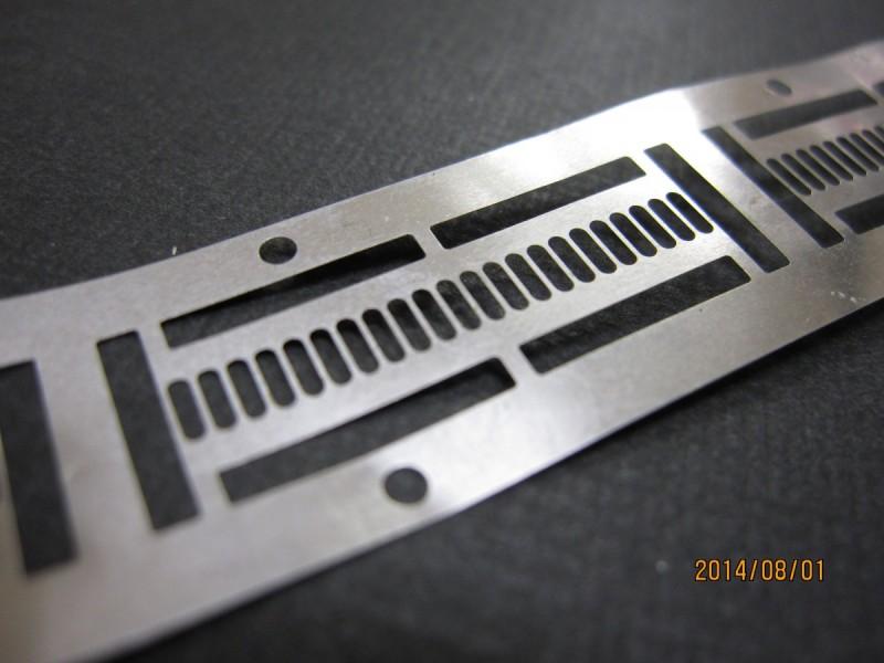 SUS 316 板厚0.05mm
