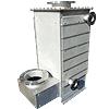 溶剤回収用熱交換器