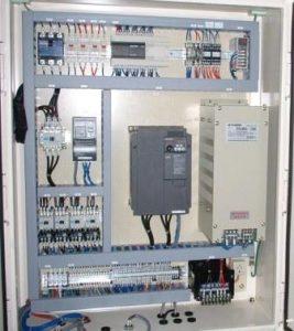 制御盤設計製作や電気出張修理