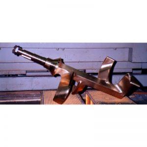 特殊青銅鋳物鋳物19