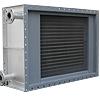 温水発生用熱交換器