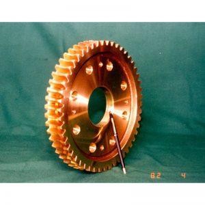青銅鋳物鋳物16