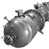 多管式熱交換器3