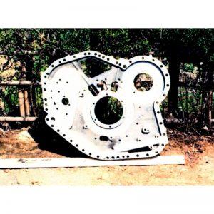アルミ合金鋳物(砂型鋳造物)15