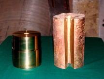 アルミ合金鋳物(金型鋳造物)