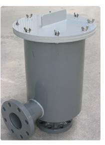 気液分離器