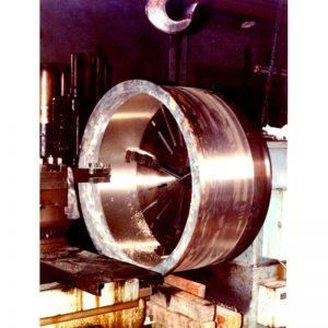 青銅鋳物鋳物18