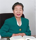 代表取締役社長 神部多恵子