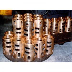 青銅鋳物鋳物17