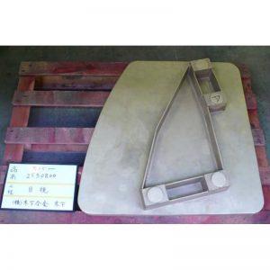 特殊青銅鋳物鋳物1