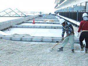 屋上緑化資材