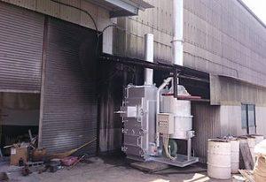 CSZ-50型 水冷式(構造基準適合) 届出不要