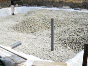 雨水貯留システム