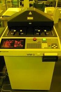 CVD工程装置「WM-3」