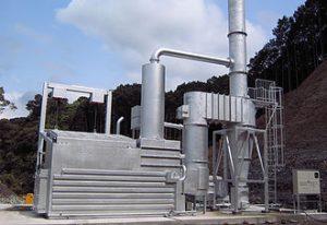 CZS-200B型 水冷式(構造基準適合) 届出必要