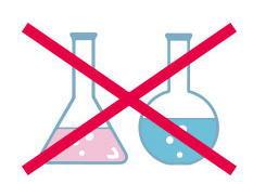薬品微生物などは一切不使用