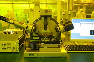 CVD工程装置「L115C」
