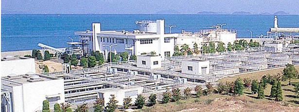 スナミヤ 工場風景