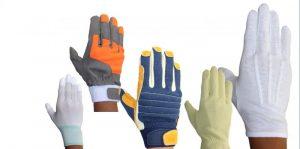 レスキュー手袋/安全手袋
