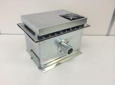 低管電圧X線発生装置