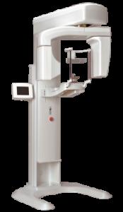 【歯科用CT・パノラマ複合機(セファロ追加可能)】KR-X SCAN
