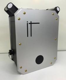 高出力X線発生装置 XDE-1502