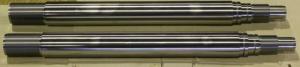 S45Cのシャフト