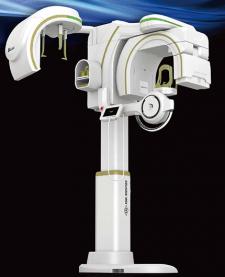 【歯科用CT・パノラマ複合機】MULTI SCAN