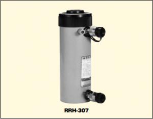 複動油圧シリンダ RRH-タイプ 300~1500KN センターホール<中空>シリンダ