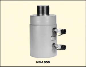 複動油圧シリンダ NR-タイプ 1000~3000KN