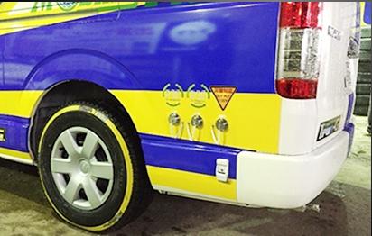 【各種メンテナンスが可能】 SUV・1ボックスカー