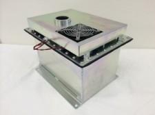 微小焦点X線発生装置