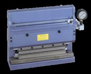 油圧式カット&ベンディングマシン CB-5