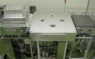 低温プラズマ CVD装置 バッチタイプ