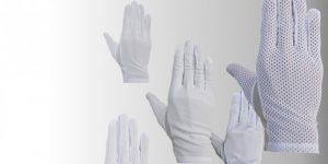 精密作業、クリーン作業用手袋