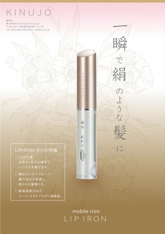 lip-iron