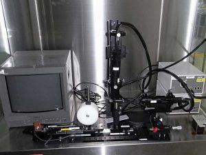 外観検査装置