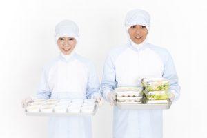 食品業界向け業務システム 株式会社イーエスケイ