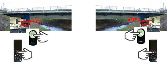 『OpticG』動画・画像を使った非接触変位計測システム