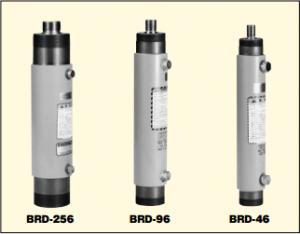 複動油圧シリンダ BRD-タイプ 40~250KN