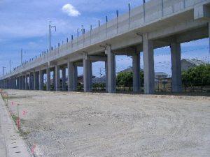 橋梁排水関連