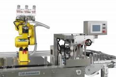 自動反転式エアー洗ビン機(WS-3R/WS-4R/WS-6R/WS-8R)