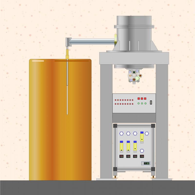 磁気特性測定装置(MPMS)/物理特性測定装置(PPMS)対応ヘリウム循環装置