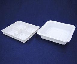 生分解性プラスチック(バイオマスプラスチック)
