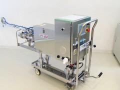 高精度サーボ充填機 CPS,LPS,CPRシリーズ