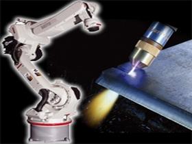 ロボット切断システム