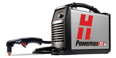 エアープラズマ切断機『Powermaxシリーズ』
