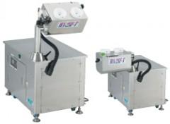 手動式エアー洗瓶機 WS-2SF-T